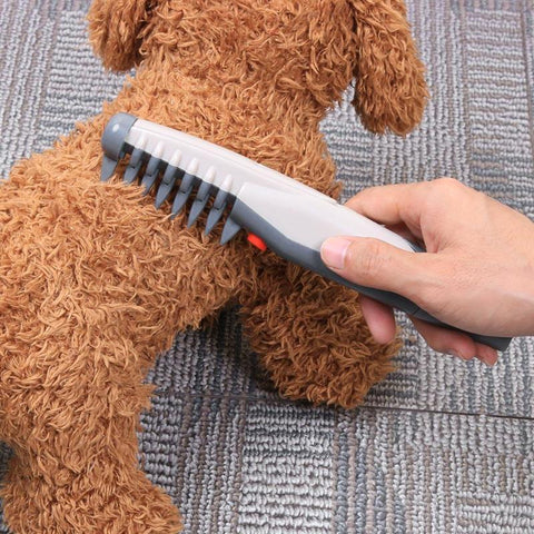 Knot Out Pet Grooming Comb-Grooming-Pristine Pups