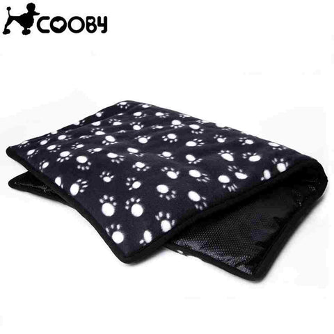 Plus Thick Dog Beds Mats Cushions Dog Cat Blanket For Puppy Cat Pet Warm Sofa-Pristine Pups