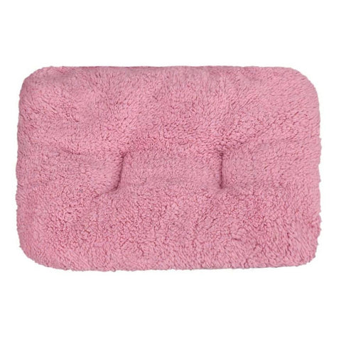 Dog Blanket Pet Cushion Dog Cat Bed Soft Warm Sleep Mat Dog Bed products for dogs-Pristine Pups