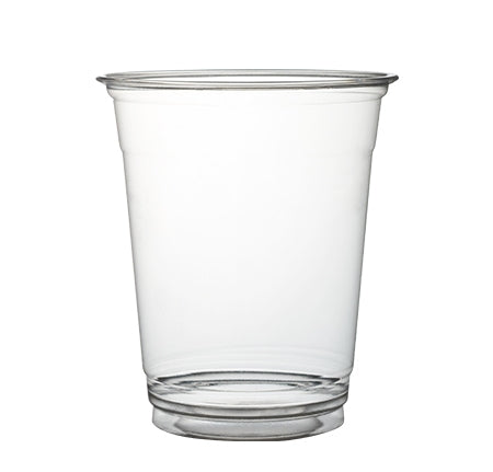 12/14 oz. PETE Drinking Cup (1000/CS) - Paper Supplies Plus