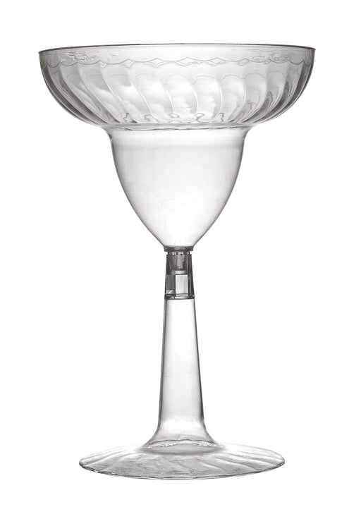 12 oz. MARGARITA GLASS (144/CS) - Paper Supplies Plus