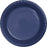 Creative Converting 7 Inch Navy Disposable Plastic Plate - 240 Plates/Case