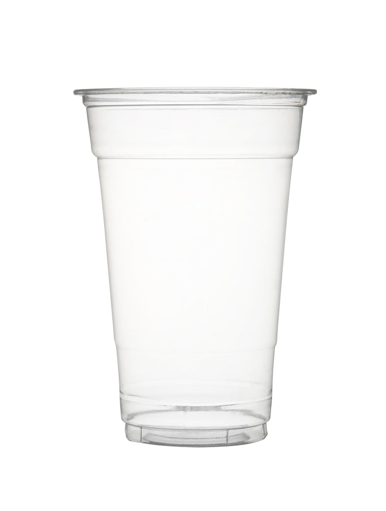 10 oz. PETE Drinking Cup (1000/CS) - Paper Supplies Plus