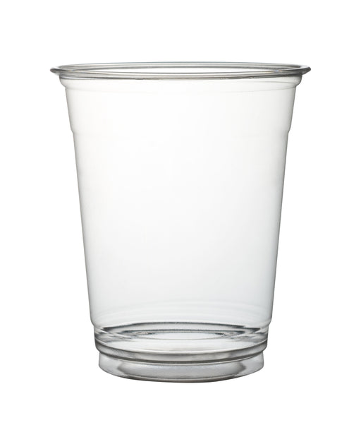 12 oz. PETE Drinking Cup (1000/CS) - Paper Supplies Plus