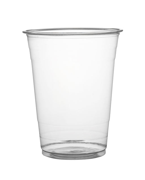 16 oz. PETE Drinking Cup (1000/CS) - Paper Supplies Plus