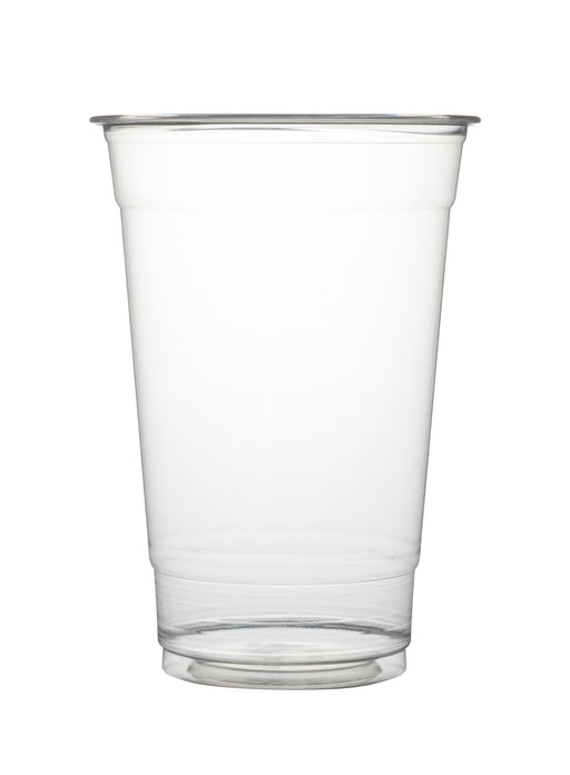 24 oz. PETE Drinking Cup (600/CS) - Paper Supplies Plus