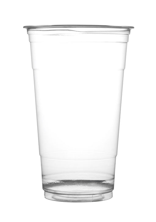 32 oz. PETE Drinking Cup (300/CS) - Paper Supplies Plus