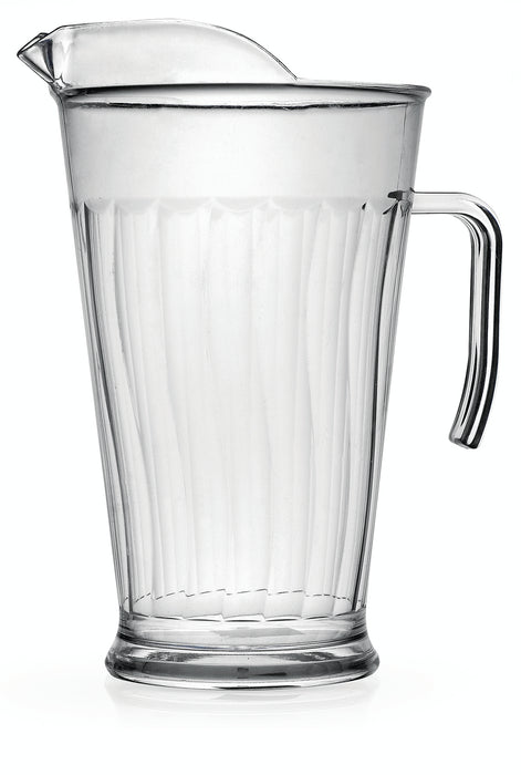 60 oz. Heavy Duty Pitcher (12/CS) - Paper Supplies Plus