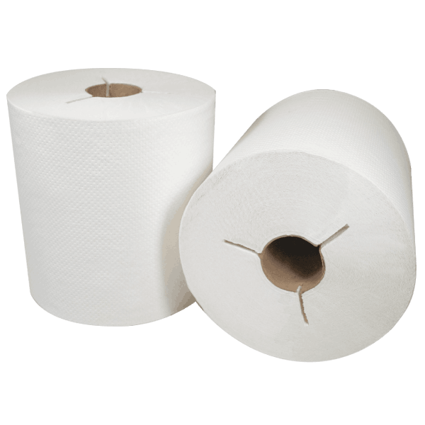 400WY MORSOFT® HARDWOUND Y-NOTCH TOWEL - Paper Supplies Plus