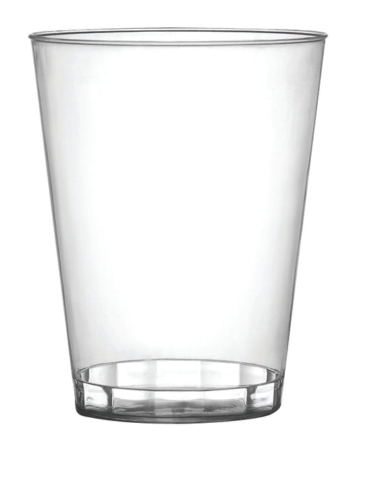 1 oz Plastic Shot Glasses (2,500/CASE) - Paper Supplies Plus