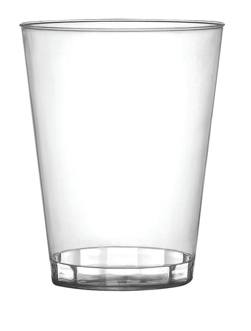 10 oz Plastic Tumblers (500/CS) - Paper Supplies Plus