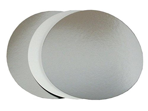 "Board Lid for Round Aluminum Pan, 8"" (Pack of 500)"