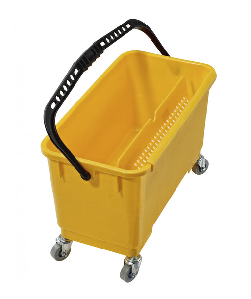 6 Gallon Squeegee Bucket - Paper Supplies Plus