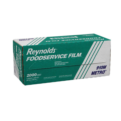 "REYNOLDS - 12"" X 2000' FILM BULK ROLL - Paper Supplies Plus"