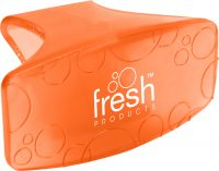 Fresh Products Eco Bowl Clip 2.0 Air Freshener (12/case) - Paper Supplies Plus