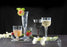 5 oz. 2 PIECE CHAMPAGNE FLUTES (120/CS) - Paper Supplies Plus