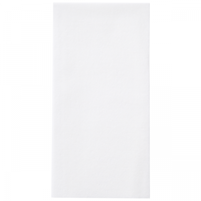 White Linen-Like® Guest Towels (500/CS) - Paper Supplies Plus