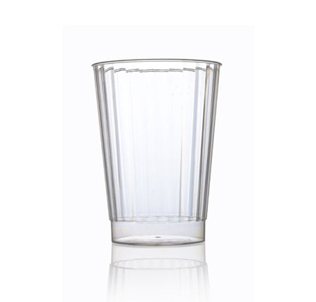 10 oz. Crystal Tumblers (240/CS) - Paper Supplies Plus