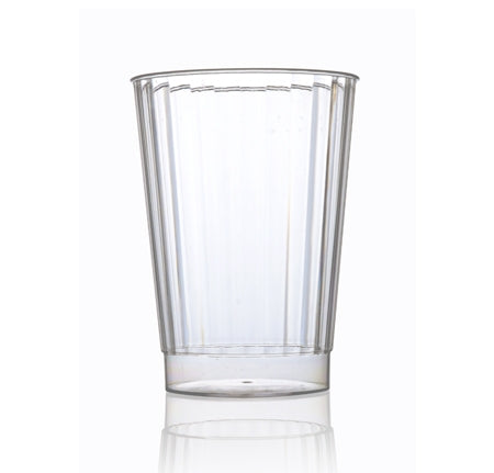 12 oz. Crystal Tumblers (240/CS) - Paper Supplies Plus