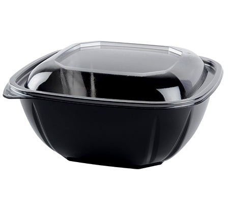 Fineline Settings 15160L: 160oz Large Bowl (Super Bowl Plus Collection)-50/CS