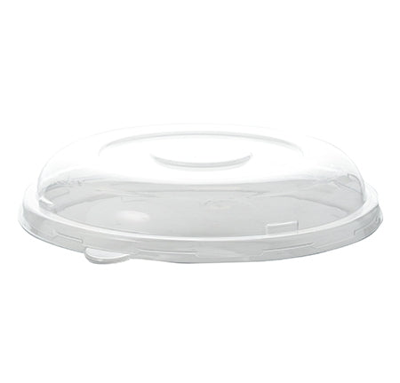 "8"" DOME LID FOR ROUND BOWLS (300/CS)"