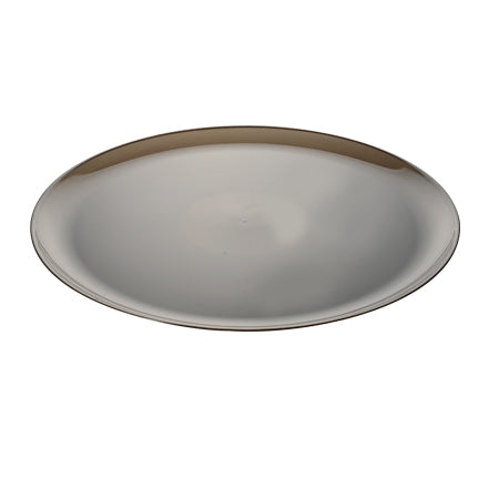 "Classic 12"" Round Tray (25/Case)"