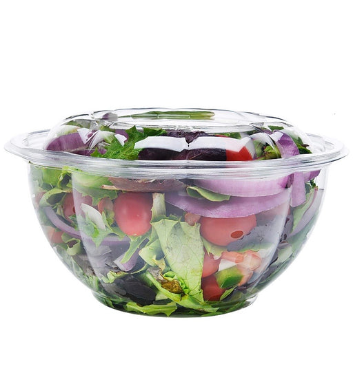 32 oz Salad Bowl Combo (150/CS)`