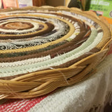 Autumn Harvest Thanksgiving Color Scheme: Mats Rugs And More