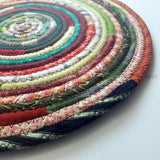 Fall Colors Bright Autumn Tones: Mats Rugs And More 18 Table Mat