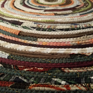 Made To Order Galaxy Rugs - Your Colors Size