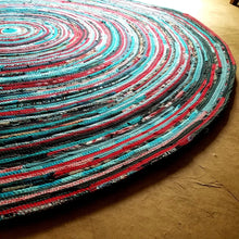 Load image into Gallery viewer, Made To Order Galaxy Rugs - Your Colors Size