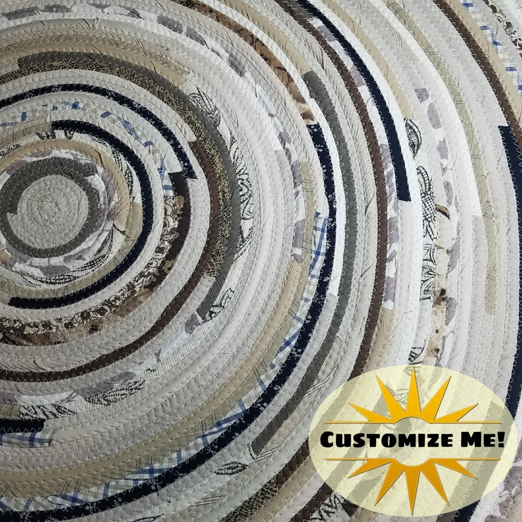 Neutral Colors: Mats Rugs And More