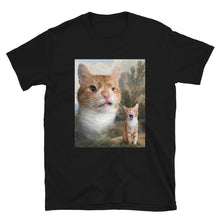 Hogan Winky Kitty T-Shirt