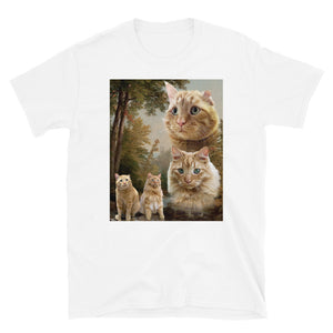 Benben and Norman Unisex T-Shirt