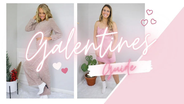 Galentine's Day Guide With Bolt