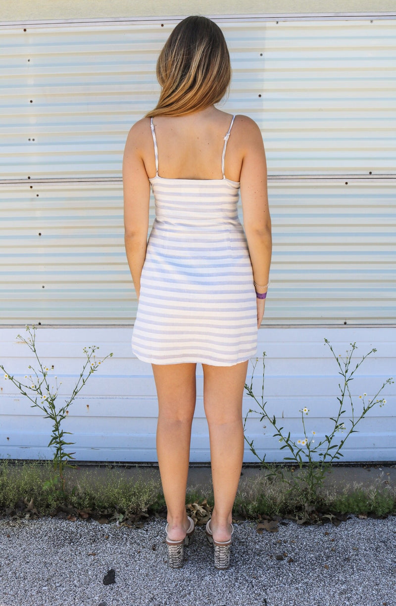 Come Sail Away Dress Dress ~
