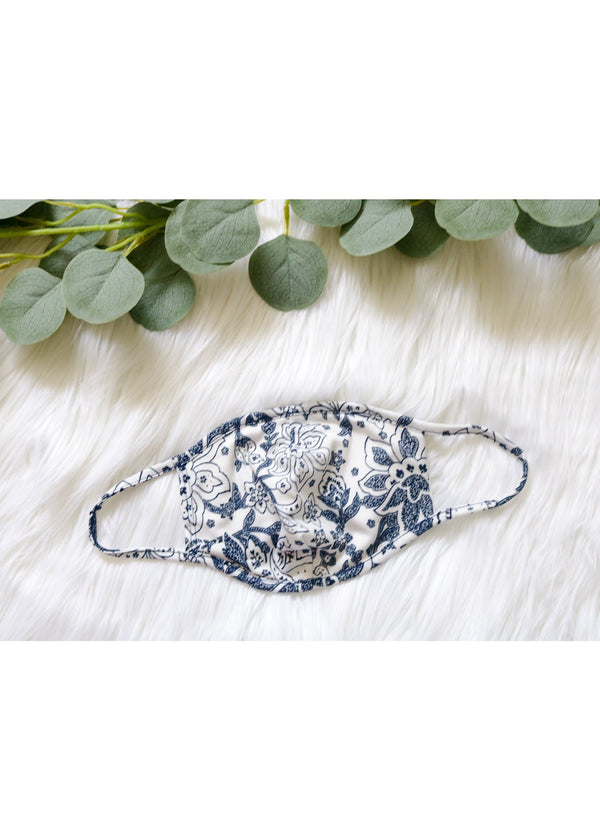 Must Have Paisley Masks Bolt Boutique