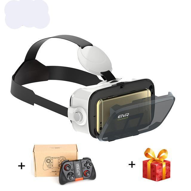 Pro 3.1 3D Virtual Reality Goggles - AEIGARTZ.COM