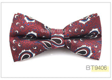 Elegant Bow Ties with whimsical and classical designs - AEIGARTZ.COM