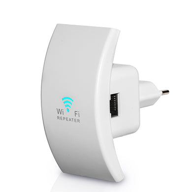 (300mbps wireless 2.4G) Network wifi Amplifier Booster with Antenna 802.11n/b/g - AEIGARTZ.COM