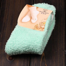 Super soft and cosy Fleece Socks