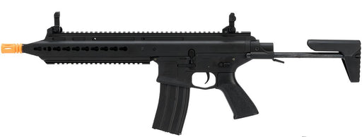 Classic Army SCARAB RAC AEG Airsoft Rifle, Black