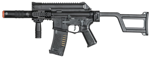 Ares Amoeba AM-005 SMG Machine Pistol, Black (GEN5)