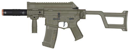 Ares Amoeba AM-005 SMG Machine Pistol, FDE/Tan(GEN5)