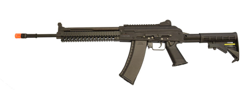 KWA AKG-KCR Full Metal Gas Blowback Airsoft Rifle