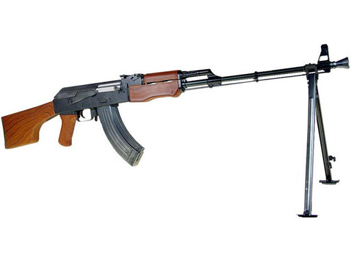 SRC Series AK47 RPK Support Rifle AEG Package