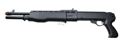 Franchi SPAS-12 Burst Shot Airsoft Shotgun