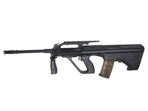 Steyr AUG A2 AEG Airsoft Rifle, Proline Black Bullpup by ASG