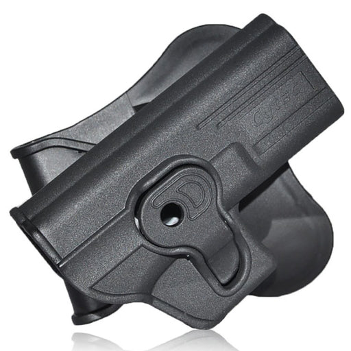 Cytac Glock Airsoft WE/KJW Variants Pistol Holster