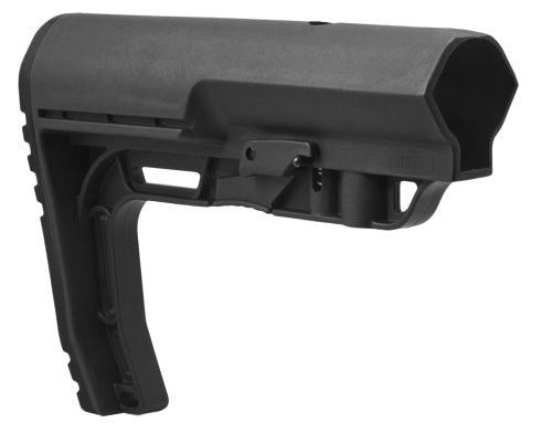 Mission First Tactical Battlelink Minimalist Stock, Black
